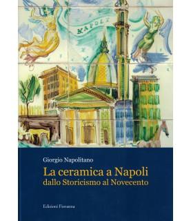 La ceramica a Napoli dallo...